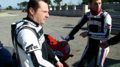 Confronto Supersport 600 2005 - Immagine: 32