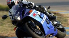 Confronto Supersport 600 2005 - Immagine: 35