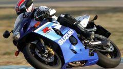 Confronto Supersport 600 2005 - Immagine: 19