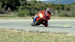 Confronto Supersport 600 2005 - Immagine: 3