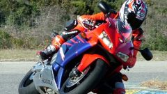 Confronto Supersport 600 2005 - Immagine: 4