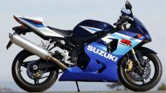 Confronto Supersport 600 2005 - Immagine: 6