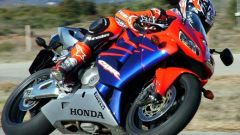 Confronto Supersport 600 2005 - Immagine: 7