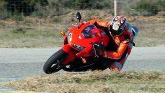 Confronto Supersport 600 2005 - Immagine: 8