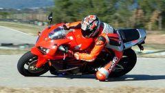 Confronto Supersport 600 2005 - Immagine: 9