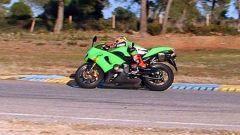 Confronto Supersport 600 2005 - Immagine: 12
