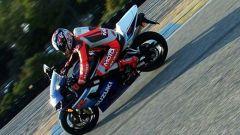 Confronto Supersport 600 2005 - Immagine: 14