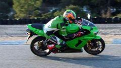 Confronto Supersport 600 2005 - Immagine: 15