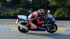 Confronto Supersport 600 2005 - Immagine: 16