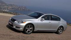 Lexus GS 2005 - Immagine: 1