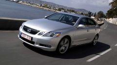 Lexus GS 2005 - Immagine: 15