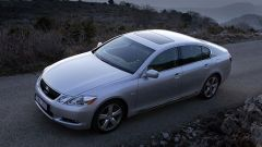 Lexus GS 2005 - Immagine: 16