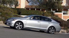 Lexus GS 2005 - Immagine: 18