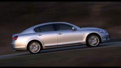 Lexus GS 2005 - Immagine: 19