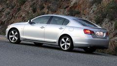 Lexus GS 2005 - Immagine: 20
