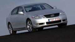 Lexus GS 2005 - Immagine: 21