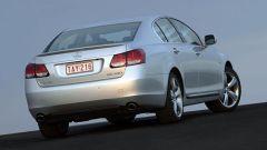 Lexus GS 2005 - Immagine: 24