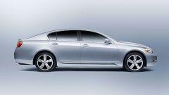 Lexus GS 2005 - Immagine: 13