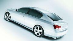 Lexus GS 2005 - Immagine: 12
