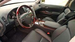 Lexus GS 2005 - Immagine: 3