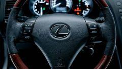 Lexus GS 2005 - Immagine: 5