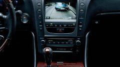 Lexus GS 2005 - Immagine: 6