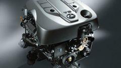 Lexus GS 2005 - Immagine: 8