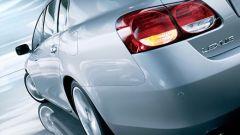 Lexus GS 2005 - Immagine: 9