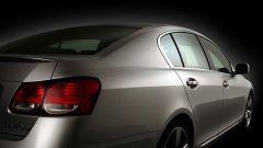 Lexus GS 2005 - Immagine: 10
