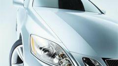 Lexus GS 2005 - Immagine: 11