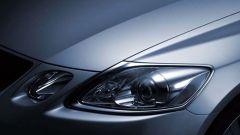 Lexus GS 2005 - Immagine: 25