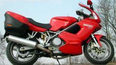 Ducati ST3 - Immagine: 10