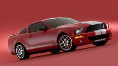 Ford Shelby Cobra GT500 - Immagine: 1