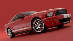 Ford Shelby Cobra GT500 - Immagine: 16