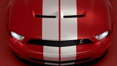 Ford Shelby Cobra GT500 - Immagine: 18