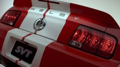 Ford Shelby Cobra GT500 - Immagine: 22