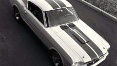 Ford Shelby Cobra GT500 - Immagine: 10