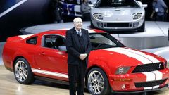 Ford Shelby Cobra GT500 - Immagine: 27
