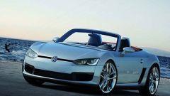 Volkswagen BlueSport - Immagine: 2