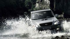 Hyundai Terracan - Immagine: 14