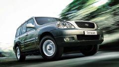 Hyundai Terracan - Immagine: 15