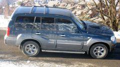 Hyundai Terracan - Immagine: 21