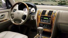 Hyundai Terracan - Immagine: 8