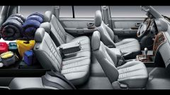 Hyundai Terracan - Immagine: 9