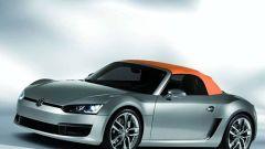 Volkswagen BlueSport - Immagine: 3