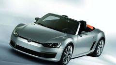 Volkswagen BlueSport - Immagine: 4