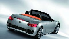 Volkswagen BlueSport - Immagine: 5
