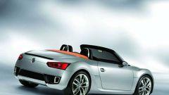 Volkswagen BlueSport - Immagine: 6