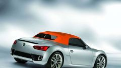 Volkswagen BlueSport - Immagine: 7