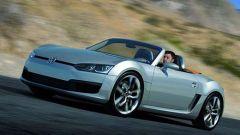 Volkswagen BlueSport - Immagine: 8